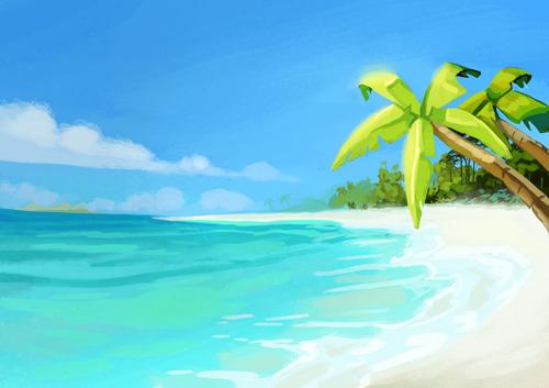 epic resort beach