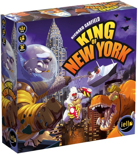 king new york