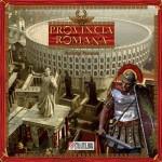 provincia romana cover