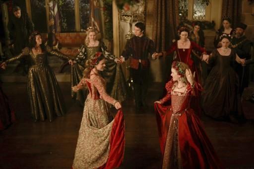 Tudor Court Dance