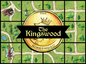 the kingswood cover