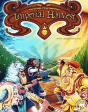 imperial harvest cover
