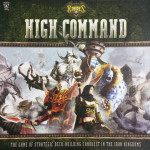 hordes high command cover