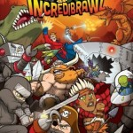 Incredibrawl cover
