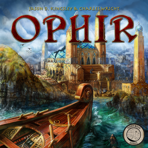 ophir cover spotlight