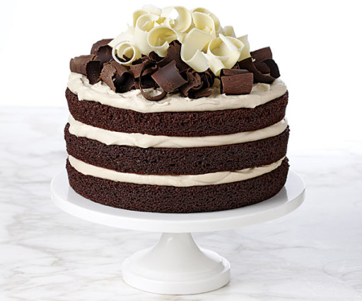 Break out the cake - because you don't make friends with salad.
