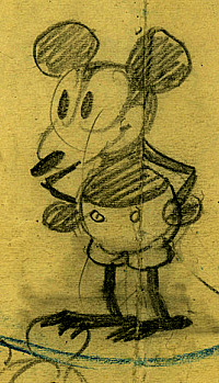 Early Mickey
