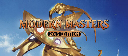 modern masters 2015 cover