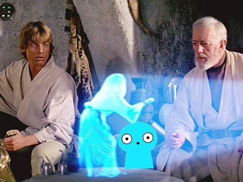 obi-wan help liftoff