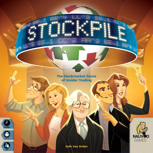 stockpile spotlight cover
