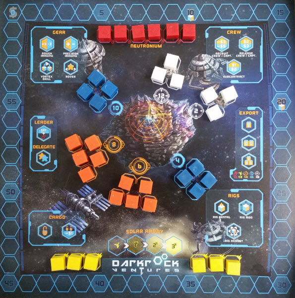 darkrock board preview