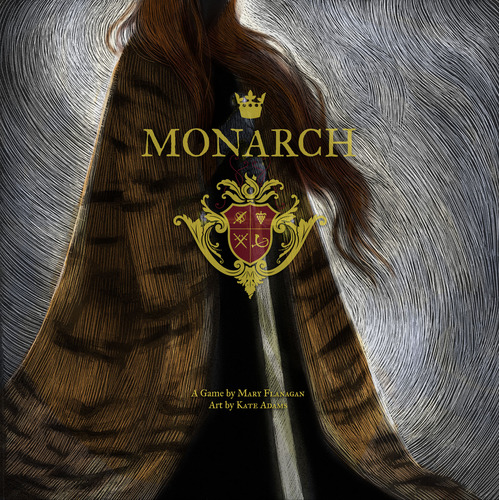 monarch indie cover