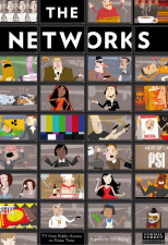 networks cover
