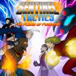 sentinel tactics cover