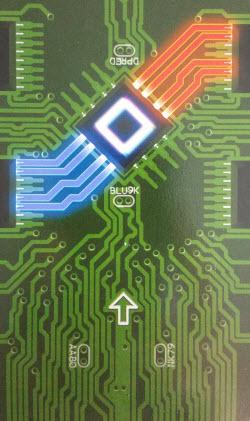Try resisting one of Resistor's resistors
