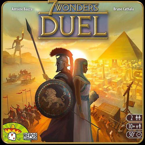 7 duel