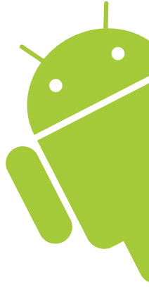 android peek