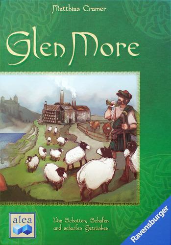 In Glen We Trust