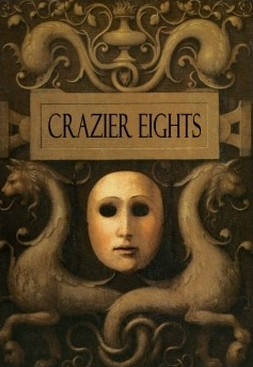 crazier eights cover