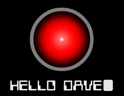 Hello Dave-Computer
