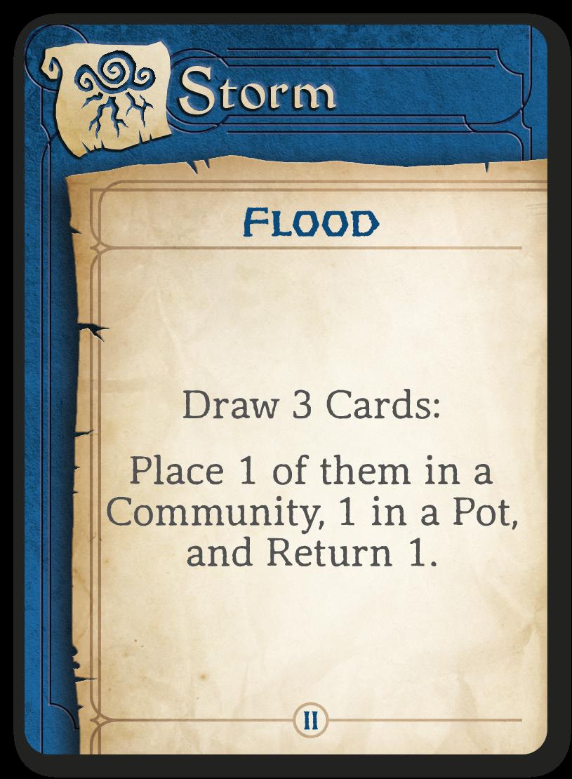 Hocus - Flood