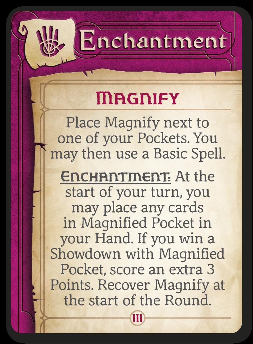Hocus - Magnify