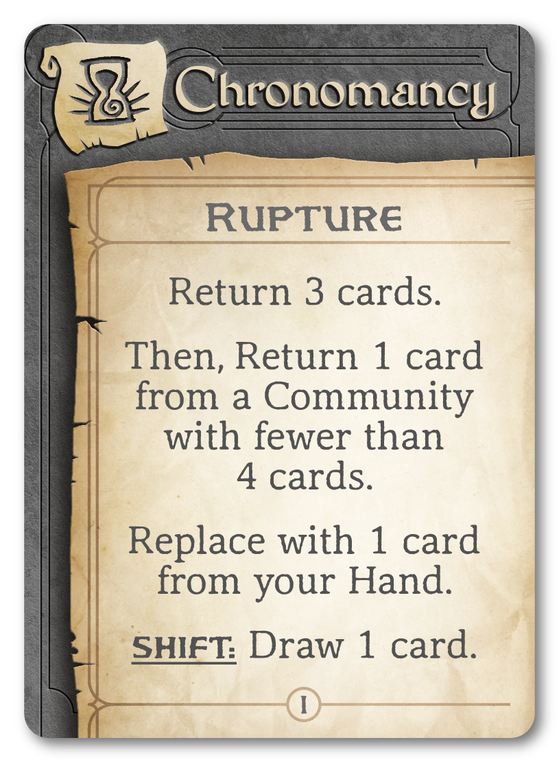 Basic Spellcrafting: A Hocus Strategy Guide | The Cardboard Republic