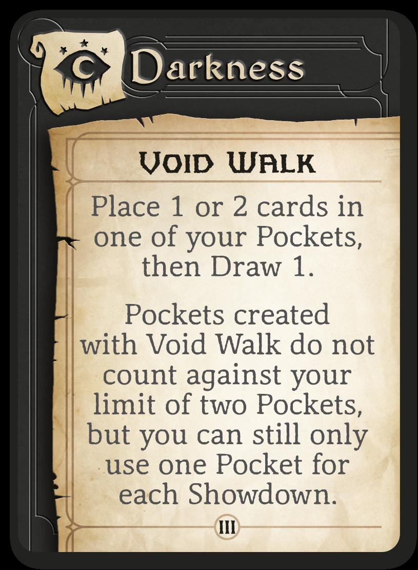 Hocus - Void Walk
