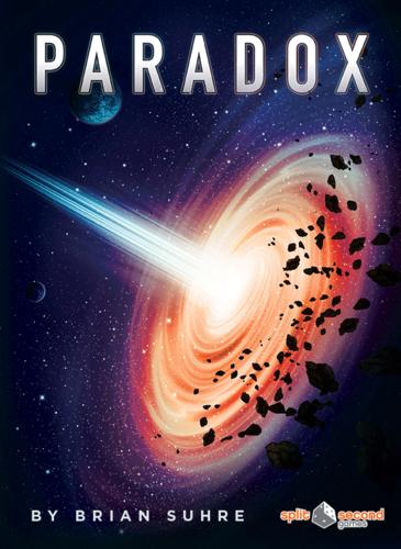 paradox indie cover