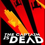 the captain is dead cover
