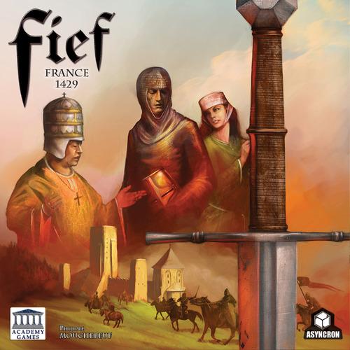 fief cover