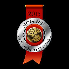 2015 Tactician Laurel Nominee