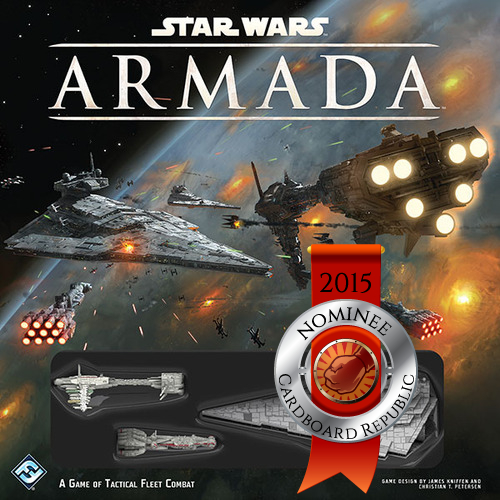 armada nominee