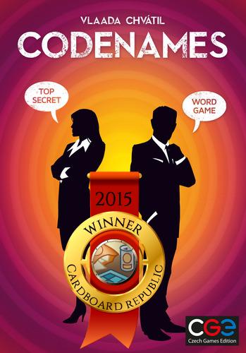 codenames winner