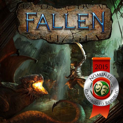 fallen nominee