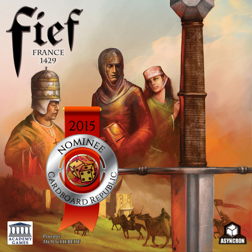 fief nominee