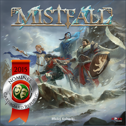 mistfall nominee