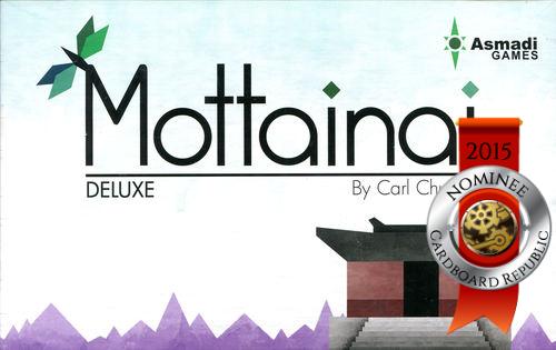 mottainai nominee