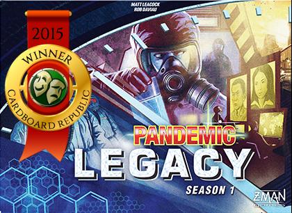 pandemic winner