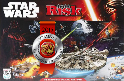 star wars risk nominee