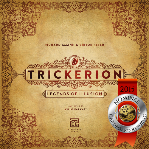 trickerion nominee