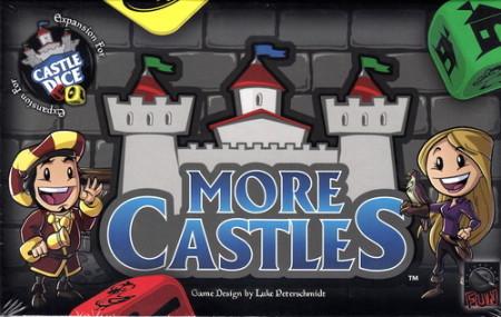 castle dice more castles cover