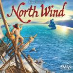 north wind cover