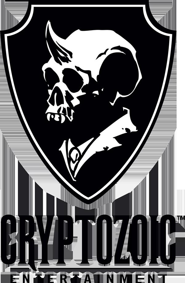 Cryptozoic logo