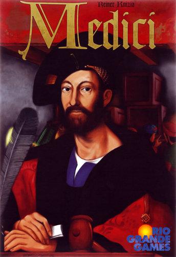 Medici cover