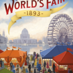 World's Fair 1893 cover