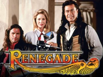 Wrong Renegades...