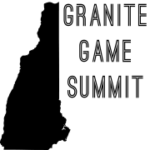Granite Game Summit logo