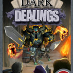 dark dealings cover