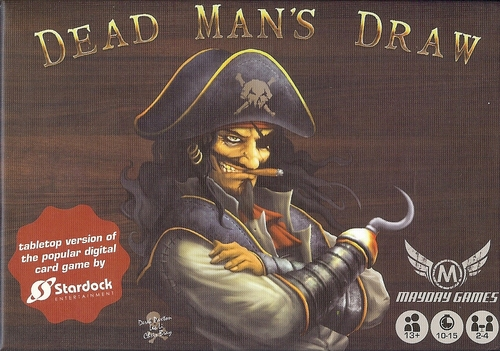 dead mans draw cover